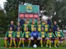 Teams RB