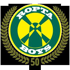 v.v. Ropta Boys