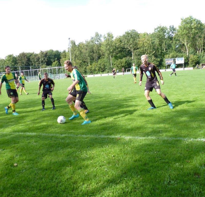Ropta Boys - Trynwalden, 10-09-2016